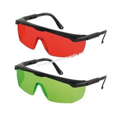Ochelari laser- marirea gradului de vizibilitate