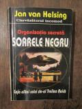 Organizația secretă Soarele Negru - Jan van Helsing