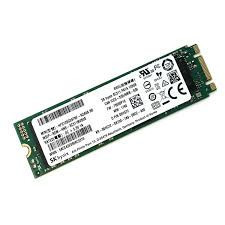 SSD M.2 SATA 2280 Hynix SC311, 128 GB, noi, garantie
