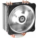 Cooler procesor ID-Cooling SE-214L White LED