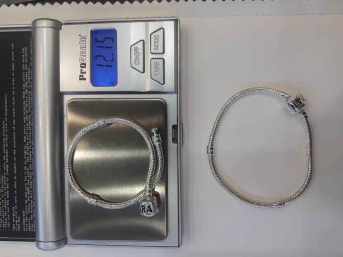 Bratara Pandora 100% argint 925