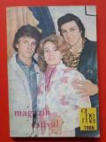 ALMANAH CINEMA Magazin estival × an 1986