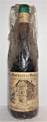 30- VIN BARBERA DEL NONNO, recoltare 1961 cl 72 gr 13 foto
