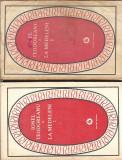 La Medeleni - Ionel Teodoreanu ( 2 volume )