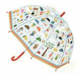 Cumpara ieftin Umbrela - In ploaie