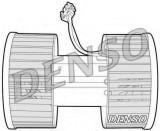Ventilator habitaclu Aeroterma BMW Seria 3 (E46) DENSO DEA05003