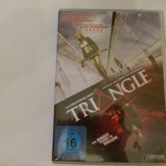 Triangle - dvd, Altele