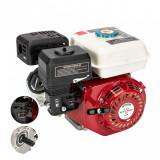 Motor universal GX200 170F, 7CP, AX pana, 4 Timpi OHV, URAL (GF-0164), Micul Fermier