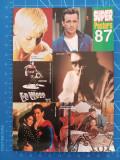 Postere Super Franta 87 / Dolores The Cranberriers - Luke Perry - Mark Owen etc