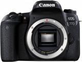 Canon EOS 77D cu Obiectiv Canon 10-18mm STM