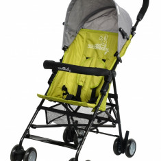 Carucior sport Dhs Buggy Boo Green