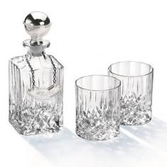 Cadou de lux pentru whisky by Chinelli