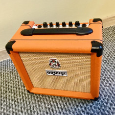 Amplificator chitara Orange Crush 12