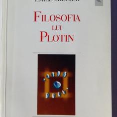 (C456) EMILE BREHIER - FILOSOFIA LUI PLOTIN