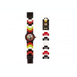 Ceas LEGO City Pompier (8021209)