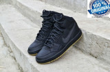 GHETE ORIGINALE 100%  SON OF FORCE MID WINTER LIMITED EDITION nr 40, Nike