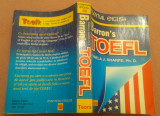 Barron's TOEFL. Seventh Edition, 1997 - Pamela J. Sharpe, Ph. D.