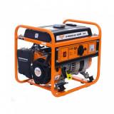 Generator curent Ruris R-Power GE 1000 3 CP 130 CC Portocaliu