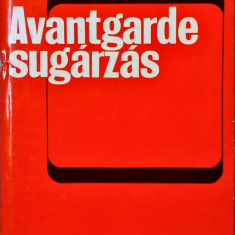 Soni Pal - Avantgarde sugarzas 1029 (carte pe limba maghiara)