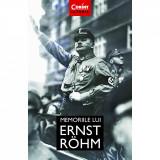 Memoriile lui Ernst Rohm, Corint