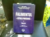 FALIMENTUL - ION TURCU