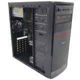 Cumpara ieftin Calculator Segotep AND, Intel Core i3 3240 3.2GHz, Pegatron IPMMB-FS, 8GB DDR3,...