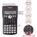 Calculator stiintific Foska 10 digits, 240 functii