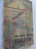 Scoica de aur -  Ion Jurca Rovina