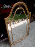 Oglinda/cristal/tesita/mare/