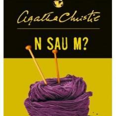 N sau M - Agatha Christie