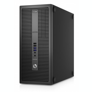 HP EliteDesk 800 G2 Tower    windows 10 PRO cu licenta OEM