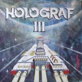 Holograf - III (LP - Romania - VG)