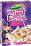 Cereale Perinite de Ovaz cu Scortisoara Bio Dennree 300gr Cod: 437016