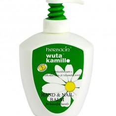 Balsam Pentru Maini Si Unghii Herbacin Cu Musetel 300 ml