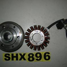 Generator Honda Pantheon 150 2T 1998 - 2001