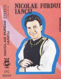 Caseta audio: Nicolae Furdui Iancu - Cetera si glasul meu ( Electrecord STC559 )