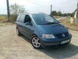 Vw sharan, Motorina/Diesel, VAN