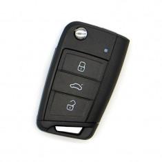 Cheie Briceag VW Golf VII 3 Butoane Completa 5G0959753BA