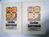 LIMBA GERMANA CURS PRACTIC - Emilia Savin ,Ioan Lazarescu