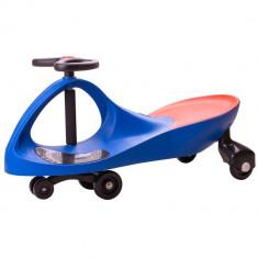 Masinuta fara pedale - Albastra PlayLearn Toys
