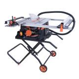 Cumpara ieftin Fierastrau circular de masa RAGE 5-S EU Evolution EVO057-0003, 1800 W, 2500 rpm