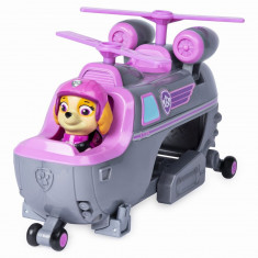 Vehicul Ultimate Rescue Skye Patrula Catelusilor
