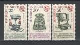 Niger.1965 100 ani UIT  LX.218
