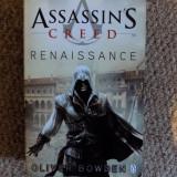 Assassins Creed Renaisance (Cartea)