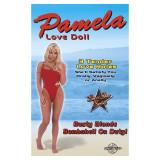 Pamela Love Doll- Papuse gonflabila