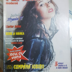 Femeia modernă, Septembrie 1997