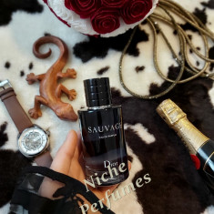 Parfum Original Christian Dior Sauvage