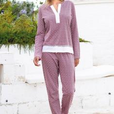 Pijama dama Creta, Jadea