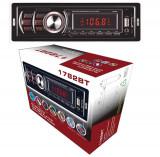MP3 player auto si port USB / MICRO SD cu TELECOMANDA putere 4x15w