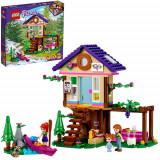 LEGO Friends Casuta din Padure 41679